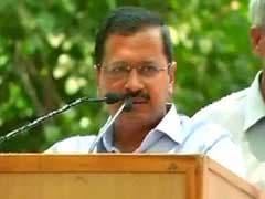 Delhi Court Refuses To Stay Defamation Case Against Arvind Kejriwal, 5 Others