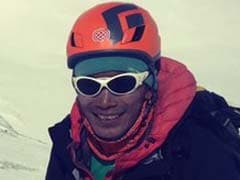 Britain's Kenton Cool, Robert Lucas First Foreigners To Scale Everest After Earthquake