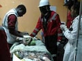 Baby Pulled Out Alive 3 Days After Collapse Of Kenya Building