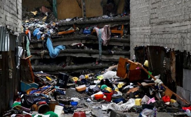 Kenya Exhibition Stand Builders : Kenya building collapse toll stands at as rescue