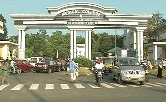 3 Arrested For Kerala Nursing Student's Gang-Rape In Autorickshaw