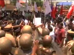 More Protests, But Oommen Chandy Says 'No CBI' In Kerala Student's Murder Case