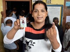 Transgenders Cast Vote In Kerala For First Time