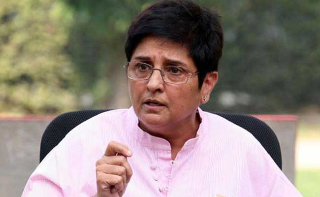 Why I Threatened To Leave Puducherry. Cleaning It Is Not For Me Alone - By Kiran Bedi