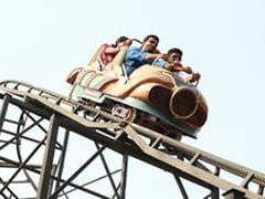 1 Dead In Accident At Chennai's Kishkinta Amusement Park