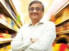 Kishore Biyani Steps Down As Future Retail Managing Director
