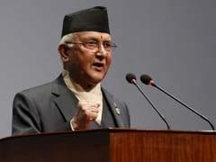 नेपाल के पीएम ओली को सरकार गिराने के पीछे दिख रहा भारत