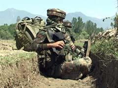 कुपवाड़ा में सेना ने पांच आतंकियों को मार गिराया, 10 घंटे चली मुठभेड़