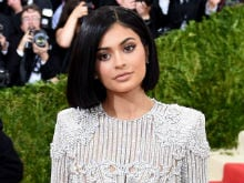 Kylie Jenner's Met Gala 'Dress Made Her Bleed'