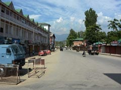 Shutdown In Kashmir Against Soldier Colonies, Pandit Settlements