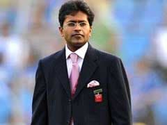 Lalit Modi, Wanted In India, Applies For Citizenship In Saint Lucia