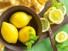 10 Amazing Lemon Benefits: Why You Should Squeeze it in Your Food