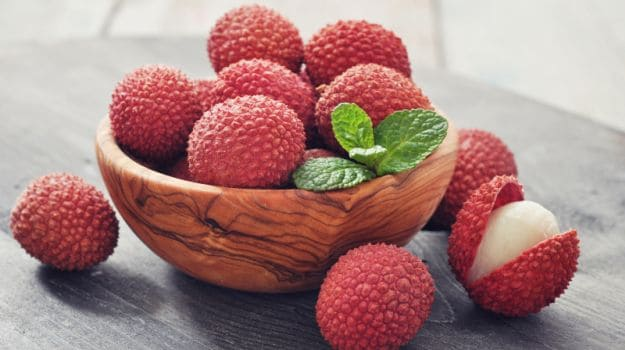 Season's Best: 3 Spectacular Litchi Recipes You Need to Try at Home