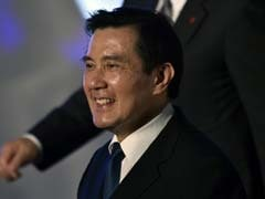 Outgoing Taiwan President Ma Ying-Jeou Bids Farewell In Viral Video