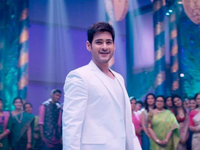 Mahesh Babu: I am Responsible For Brahmotsavam's Failure