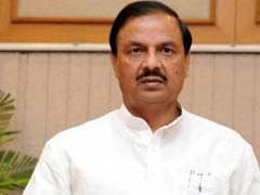 Government Exploring Ways To Resolve Kohinoor Issue With UK: Mahesh Sharma
