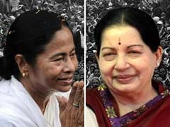 Election Results 2016: BJP Takes Assam From Congress, Jayalalithaa, Mamata Show Who's The Boss