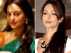 Nepal Army Under Fire After Generals Receive Sonakshi Sinha, Malaika Arora At Airport