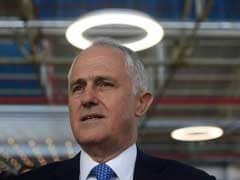 Australian PM Turnbull's Popularity Slips In Poll As Tight Election Looms