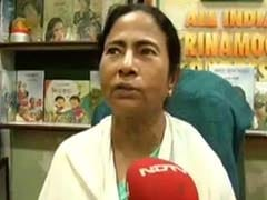 Despite Big Win, Mamata Will Have To Find Replacements For 8 Ministers