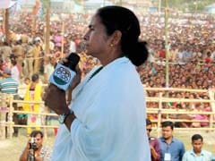 Assembly Elections: Mamata Banerjee Most Discussed Politician On Facebook