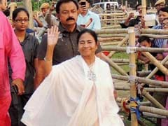 On Eve Of Last Phase Of Polls, Mamata Banerjee Takes A Break. CPM Suspicious