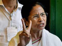 Mamata Banerjee Is Like Goddess Saraswati, Mother Teresa, Says Trinamool Lawmaker