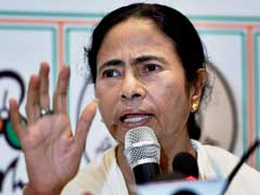 For Mamata Banerjee Swearing In, Bangladesh Sends Sari, Fish, Molasses