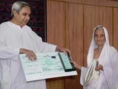 Widow Of Gardener Who Caught Nathuram Godse Gets Rs 5 Lakh