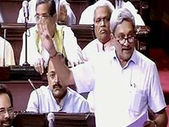 'Invisible Hand Guided Action Or Inaction,' Says Manohar Parrikar On Agusta: 10 Developments