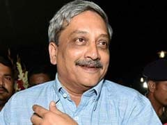 Will Consider Law Ministry's Recommendations On Rafale Deal: Manohar Parrikar