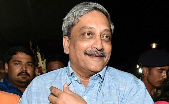 Rs 3,186 Crore Given To Over 17 Lakh Veterans Under OROP: Manohar Parrikar