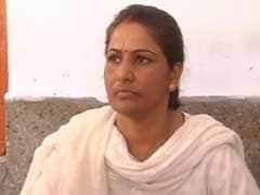Jailed Bihar Legislator Manorama Devi's Bail Plea Rejected
