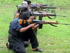 3 Maoists Killed In Encounter In Chhattisgarh's Bastar Region