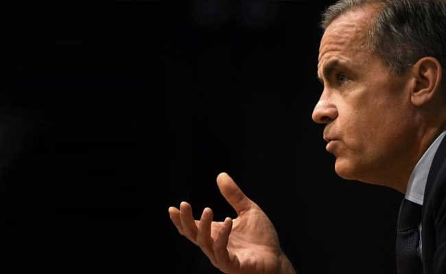 Most economists now expect BoE Governor Mark Carney to cut rates by at least a quarter percentage point.