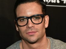 Glee Actor Mark Salling Indicted for Child Porn Possession