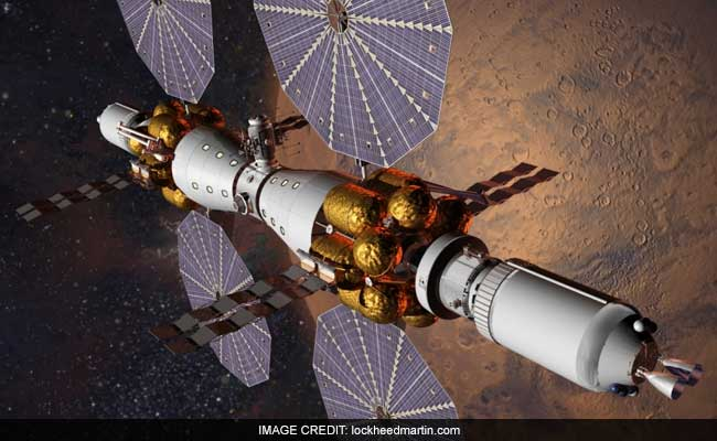 sending astronauts to mars Q: do we have the knowledge today to send humans to mars, or is technology  not yet ready to guarantee an astronaut's safety on a journey to.