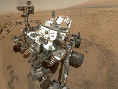 Curiosity Measures Seasonal Patterns In Mars Atmosphere