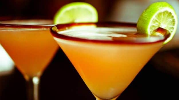 10 most popular vodka cocktail recipes ndtv food for Most common drink recipes
