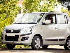 Seven Maruti Models In Ten Best-Selling Cars Last Month: Industry Body