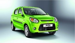 10 Best-Selling Cars in June 2016: Hyundai Grand i10 Overtakes Maruti Suzuki Swift
