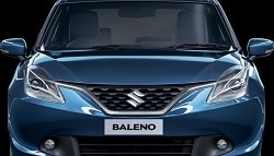 Maruti To Ramp Up Baleno Production, Cut Waiting Period