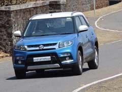 Maruti Tumbles After Suzuki Says It Used Improper Fuel Economy Tests