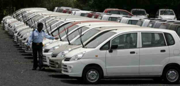 Better Rains, Salary Hike To Boost Demand In Auto Sector: Fitch