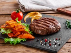How We Believe Meat Is Raised May Influence Its Taste: Study