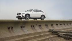 Mercedes-Benz GLC to Be Offered With Only Diesel Engine in India
