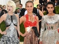Met Gala Fashion Report: When Fashion Met Technology
