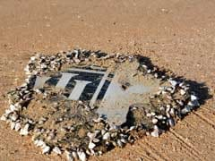 MH370 Hunters To Probe Underwater Objects: Report