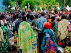 South Sudan Fighting Sends Refugee Numbers Soaring Past One Million Mark: UN