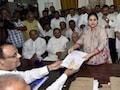 In Lalu Yadav's Family Planning, Daughter Misa Bharti Heads To Delhi
